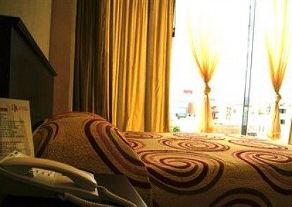 Hotel Madrid Tuxtla