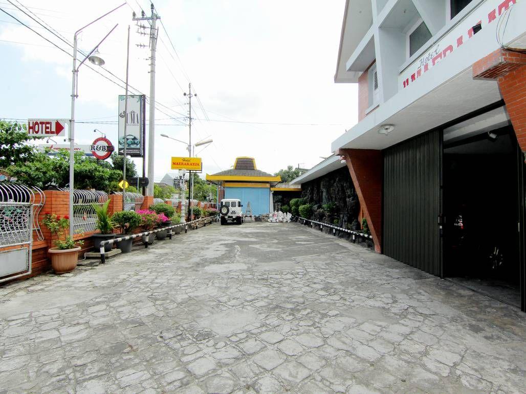 Hotel Maera Katja, Yogyakarta