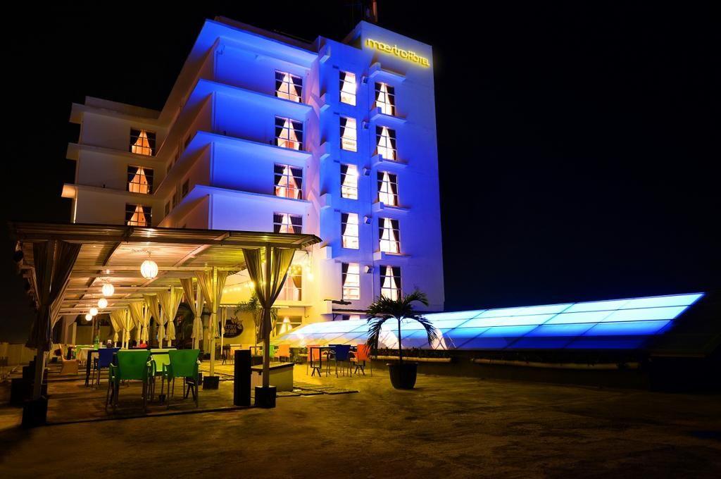 Hotel Maestro, Pontianak