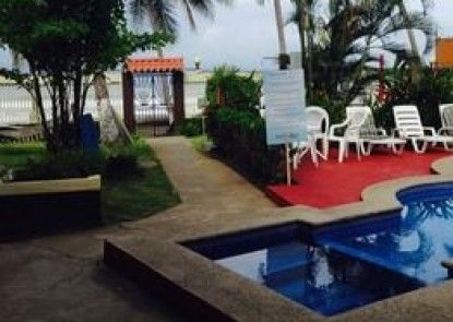 Hotel Mango Mar
