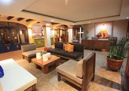 Hotel Mansion del Valle