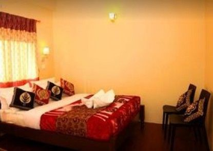 Hotel Mantra Inn