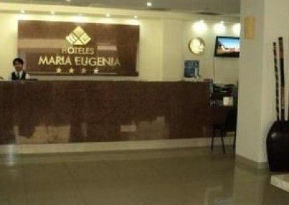 Hotel María Eugenia