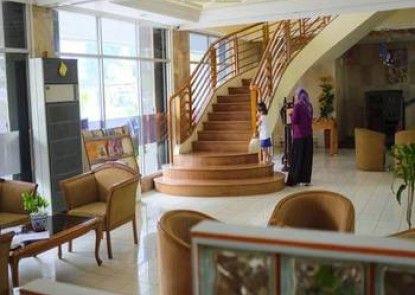 Hotel Marcopolo Jakarta Lounge