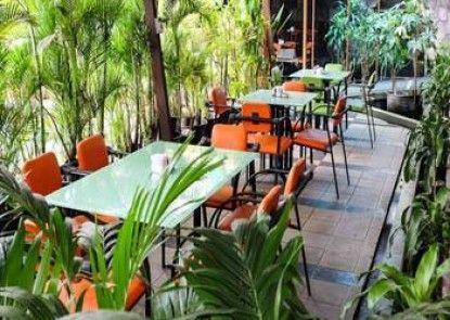 Hotel Marcopolo Jakarta Teras