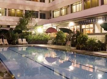 Hotel Marcopolo Jakarta, Jakarta Pusat