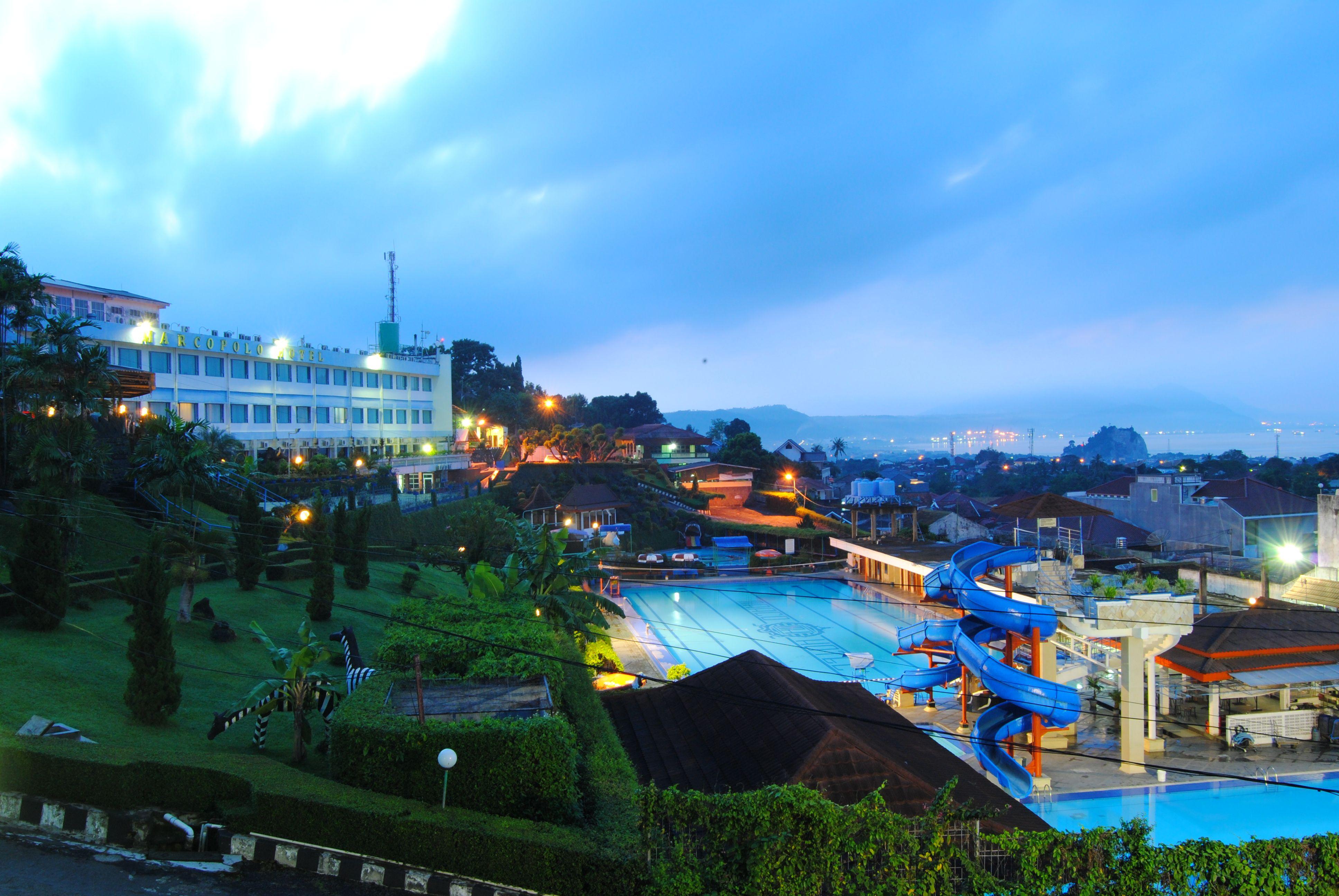 Hotel Marcopolo Lampung, Bandar Lampung