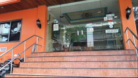 Hotel Margot, Jakarta Pusat