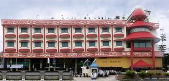 Hotel Mariat Sorong, Sorong