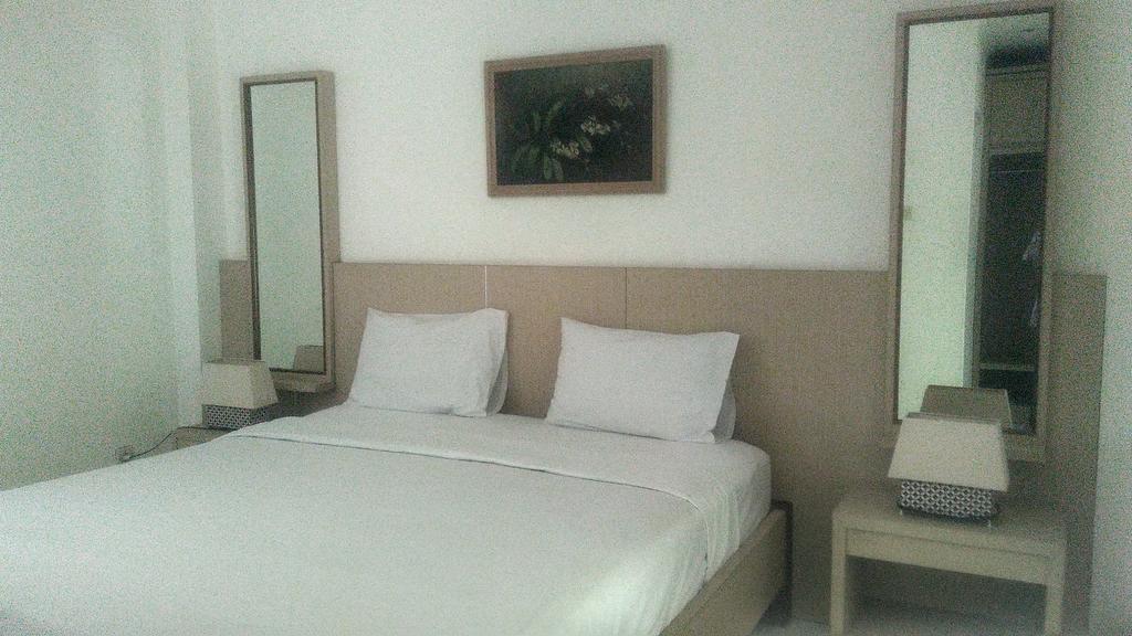 Hotel Marni Mulya, Solo