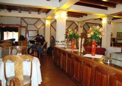 Hotel Martino Spa and Resort