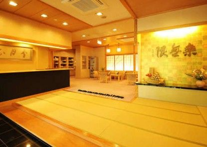 Hotel Marusanso Nishinoyakata