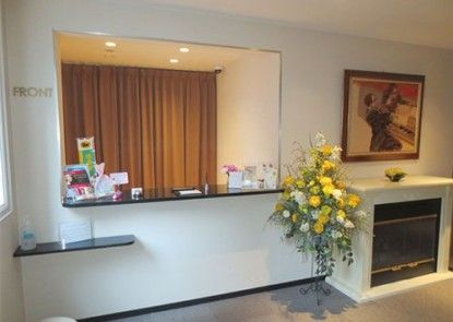 Hotel Maruyon