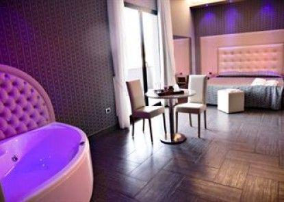 Hotel Masaniello Luxury