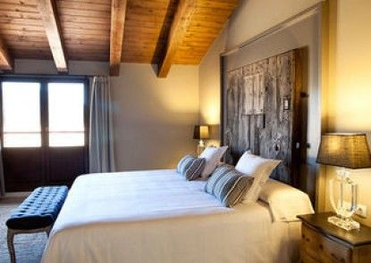 Hotel Mas de Cebrián