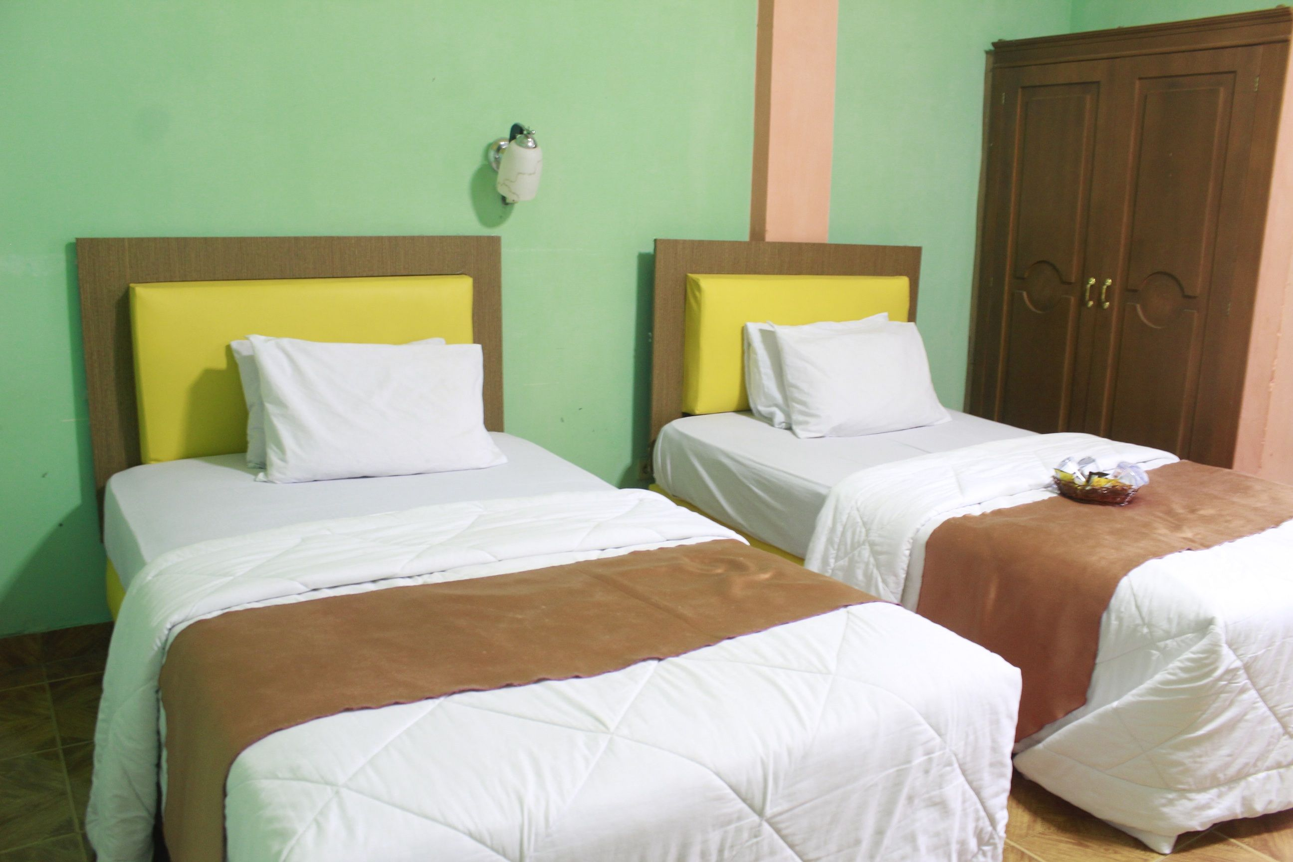 Hotel Matahari 2 Syari'ah Jambi, Jambi