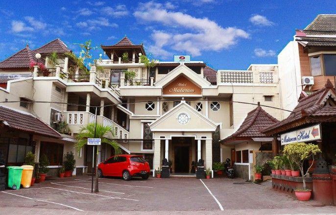 Hotel Mataram Malioboro, Yogyakarta