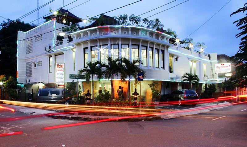 Hotel Mataram 2 Malioboro, Yogyakarta