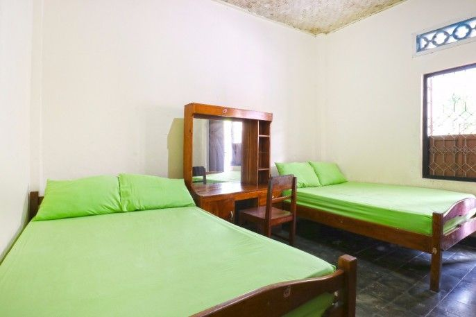 Hotel Mawar 2, Denpasar