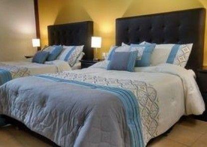 Hotel Maya Ah Kim Pech Sucursal