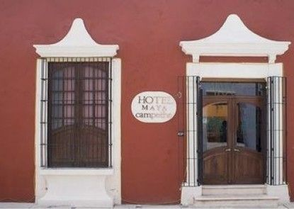 Hotel Maya Campeche