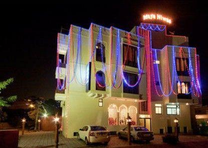 Hotel Maya Niwas