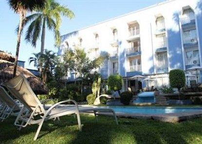 Hotel Maya Palenque