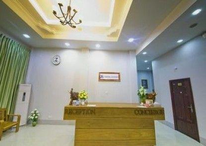 Hotel Maymyo