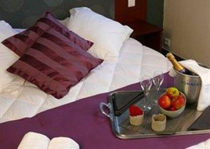 Hotel Melaine