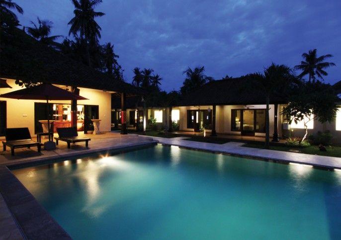Hotel Melamun Lovina, Buleleng