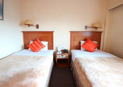 Hotel Melawai 1 Teras
