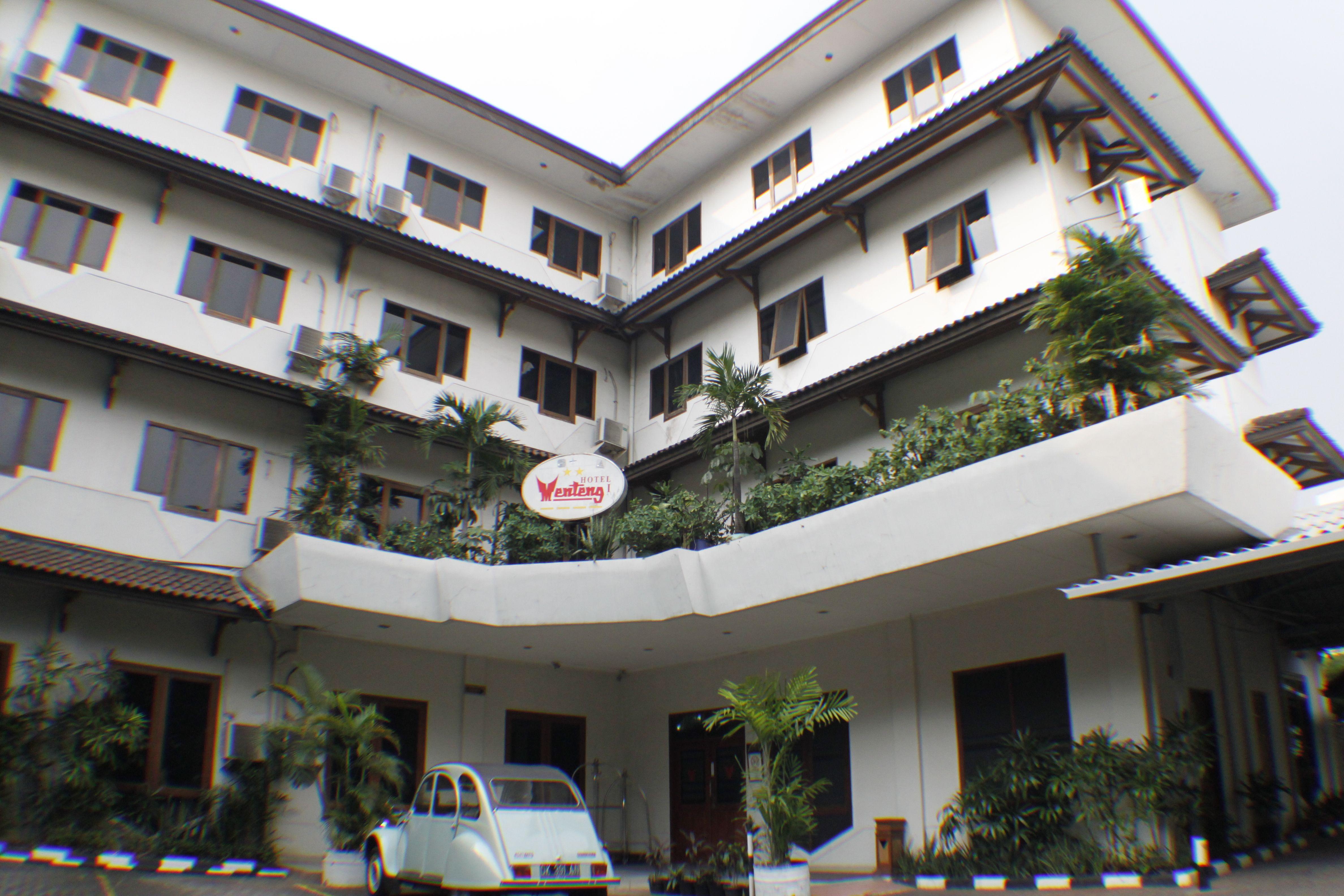 Hotel Menteng 1, Jakarta Pusat
