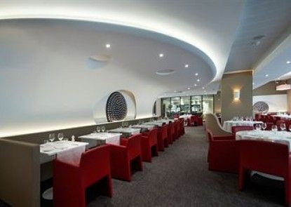 Hotel Mercure Villefranche en Beaujolais Ici & La