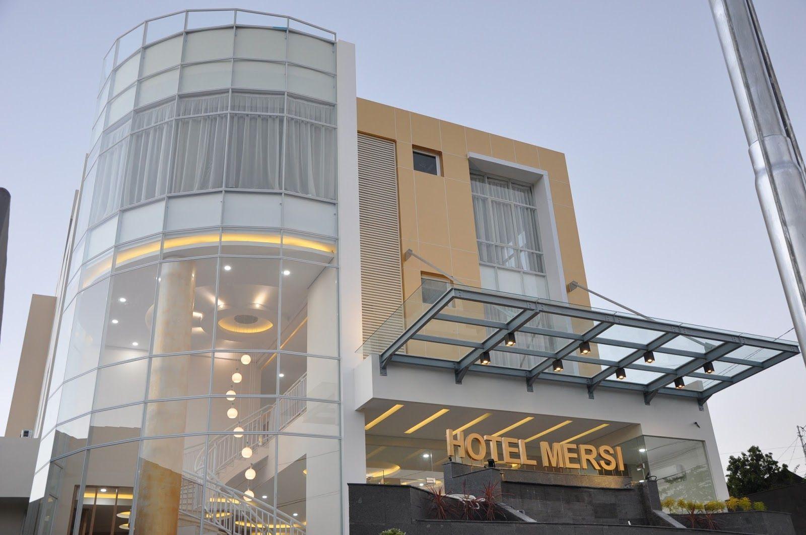 Hotel Mersi Bukittinggi (Hotel Syariah)