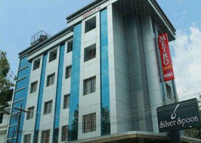 Hotel Metro Cochin