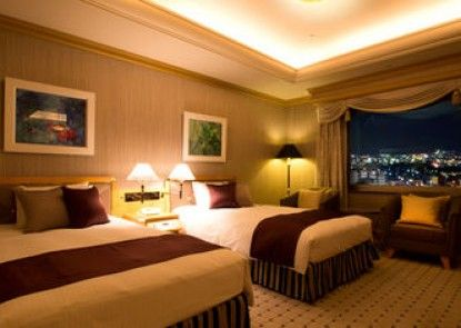Hotel Metropolitan Nagano