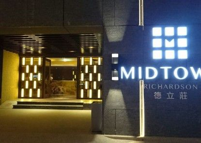 Hotel Midtown Richardson Kaohsiung Boai