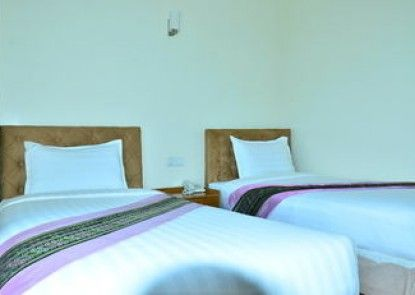 Hotel Mindhama