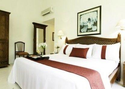 Hotel Mision Palenque Teras