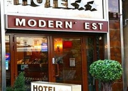 Hotel Modern\'Est