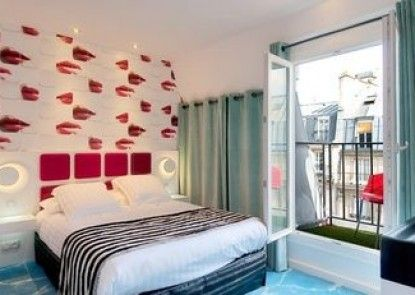 Hotel Moderne St Germain