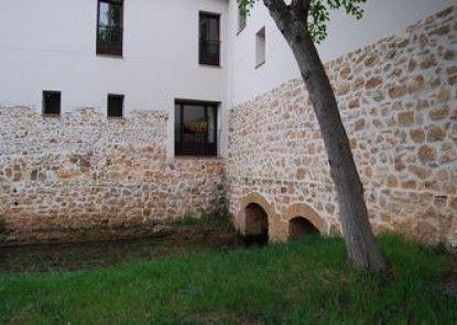 Hotel Molino Bajo