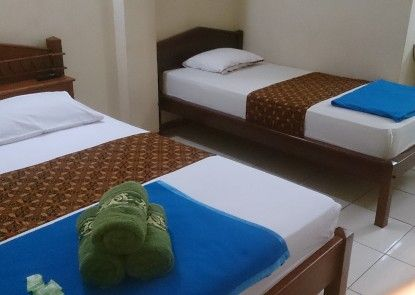 Hotel Monica Jogja Interior
