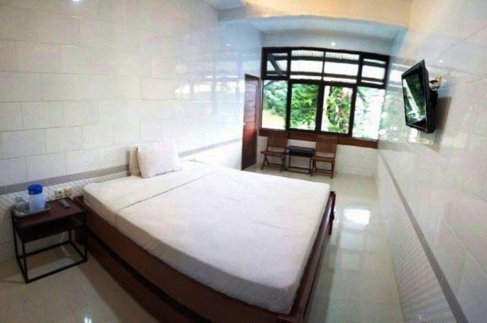 Hotel Moroseneng, Banyumas