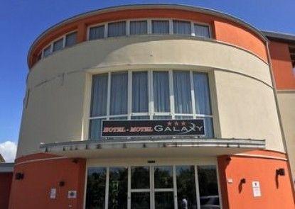 Hotel Motel Galaxy
