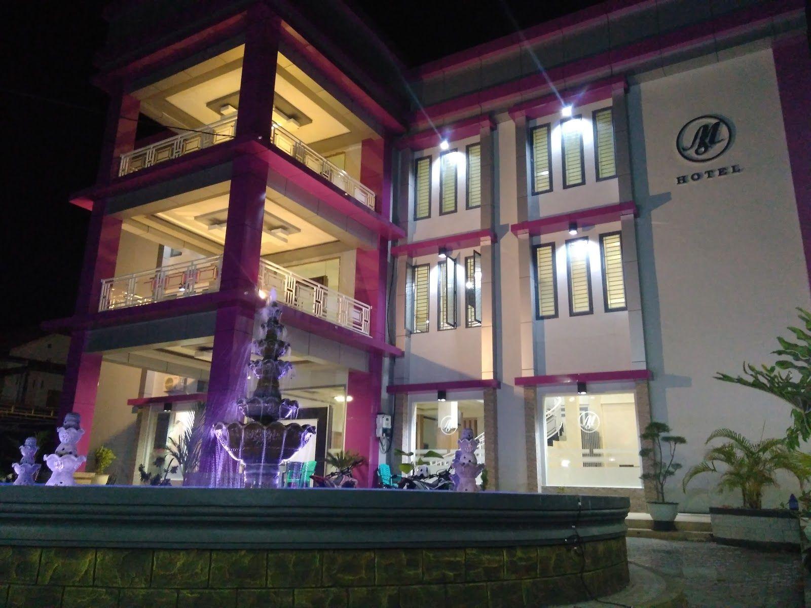 Hotel MS Pinrang,Pinrang