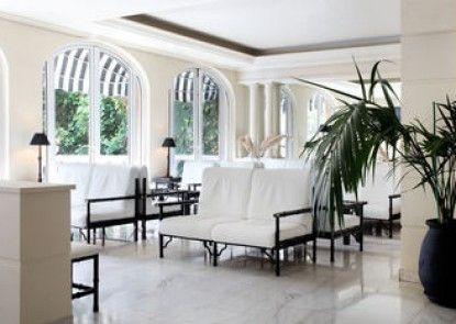 Hotel Mundial Club