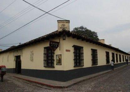 Hotel Museo Mayan Inn de Guatemala