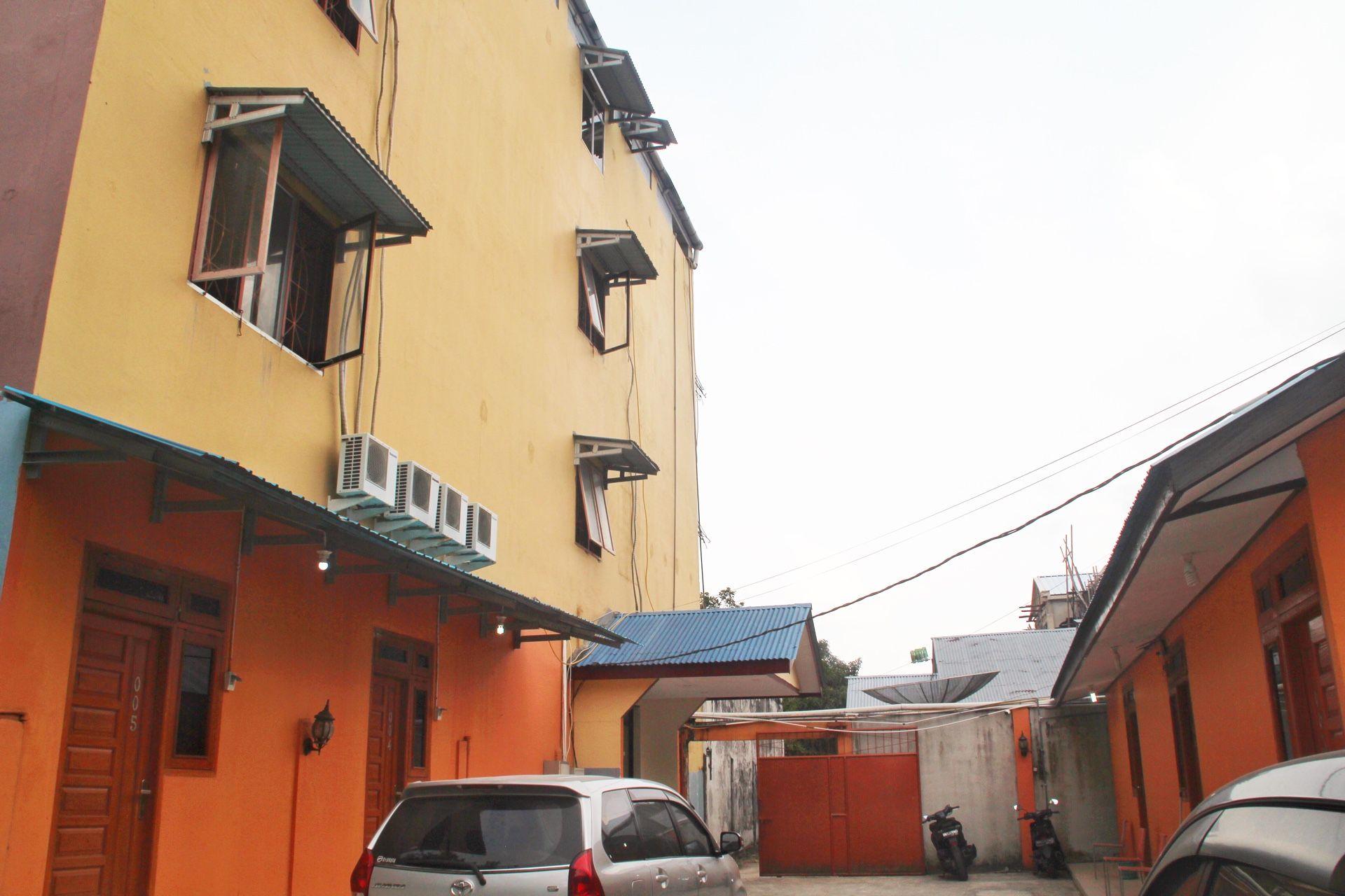 Hotel Mustika 2 Belitung, Belitung