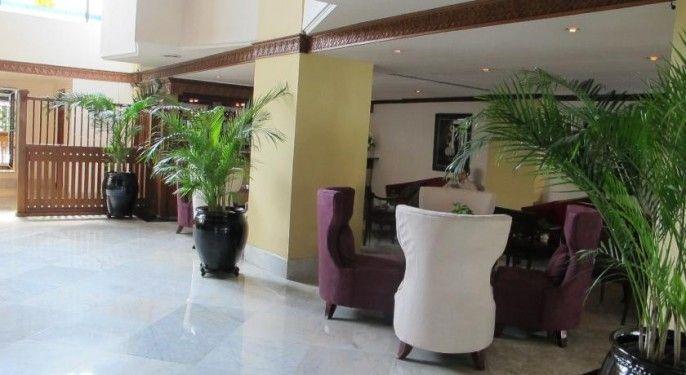 Hotel Mutiara 1 Malioboro Yogyakarta, Yogyakarta